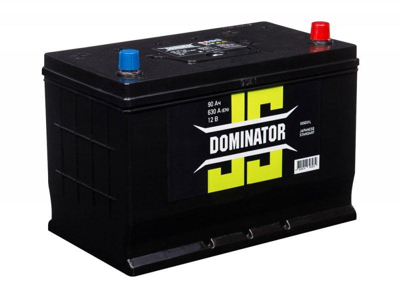 АКБ Dominator JS
