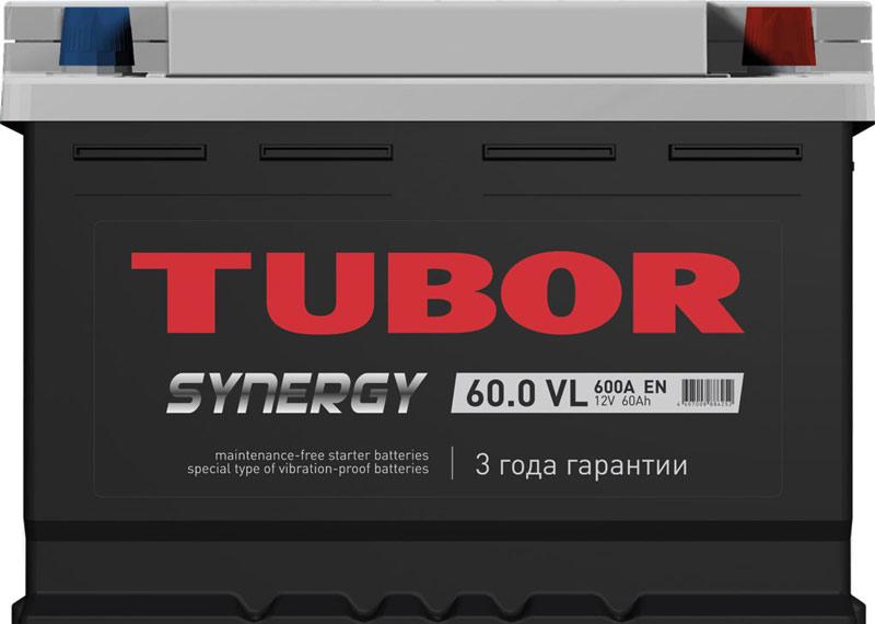 Аккумуляторная батарея Tubor