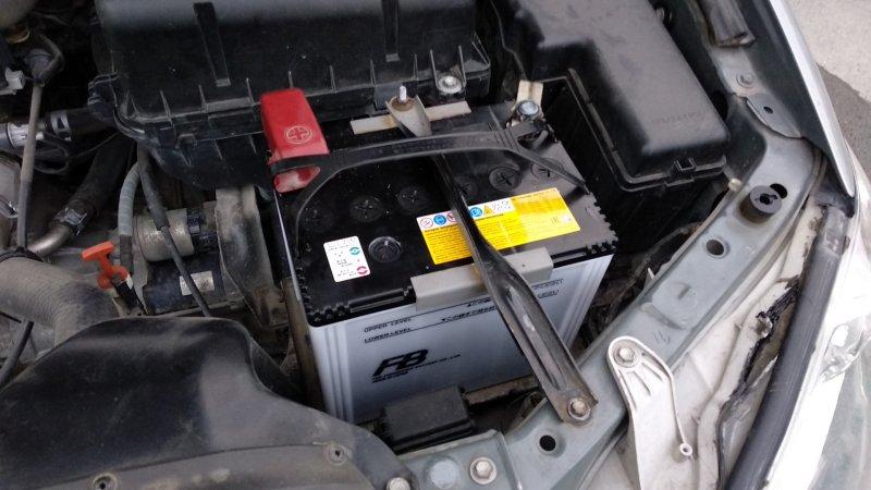 АКБ для автомобиля Toyota Camry