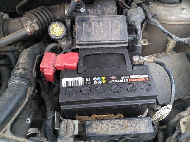 Аккумуляторная батарея для Nissan Tiida